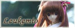 Leukemio